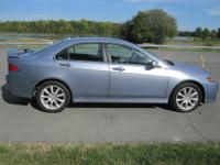 2007 Acura TSX w / Navigation - $10,500 OBOThis vehicle
