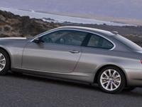 Exterior Color: green, Body: Coupe, Engine: 3.0L I6 24V