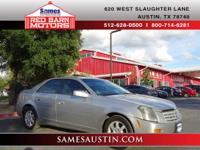 ONLINE DEAL* This car sparkles! This super Cadillac is