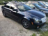 This 2007 Cadillac CTS  is proudly offered by Sussex