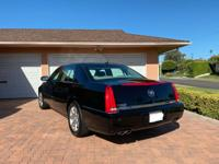 Garage kept 2007 Cadillac DTS with 152,000 miles for