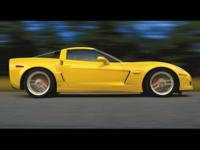 2007 Chevrolet Corvette Coupe 2dr Cpe Z06 Our Location