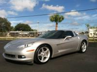 2007 CHEVROLET Corvette COUPE Our Location is: Sunset
