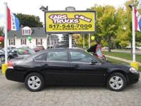 Very Nice! 2007 Chevy Impala LT -. Two Owner Vehicle.