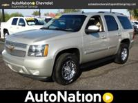 You can find this 2007 Chevrolet Tahoe LT and many