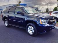 2007 CHEVROLET TAHOE LT Our Location is: Honda of Salem