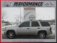 LOW MILES - 69,128! LS trim. CD Player, Dual Zone A/C,