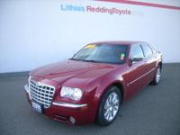 2007 Chrysler 300C 4dr Rear-wheel Drive Sedan Base