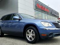 This 2007 Chrysler Pacifica Touring is offered to you