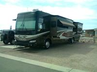 2007 Damon Tuscany 4074 For Sale in Redding, California