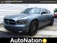 2007 Dodge Charger Our Location is: AutoNation