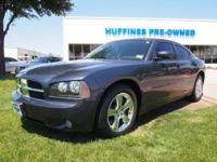"2007 Dodge Charger RT 22"" RIMS NEW TIRES FOR AN AMAZING"