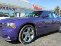 2007 Dodge Charger R/T Daytona Edition #538 of 1400 in