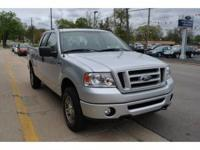 2007 Ford F-150 XLT Available ~ Call (877) 509-2734