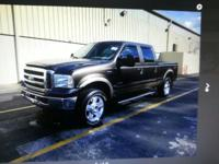 We are excited to offer this 2007 Ford Super Duty