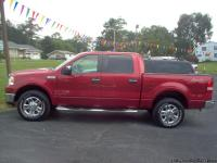 "2007 FORD F150 XLT LARIAT ""CREW CAB"" 4X4 *ONE OWNER*"