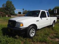 Easy finance available. 2007 Ford Ranger 2007 Ford