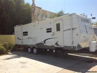 2007 Forest River 25s , Beautiful Travel trailer and