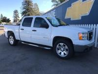 Options:  2007 Gmc Sierra 1500 2Wd Crew Cab 143.5 Sle1
