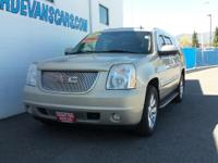 Options:  2007 Gmc Yukon Xl 1500 Denali|Navigation