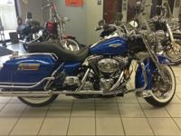 2007 Harley-Davidson Road King 1 OWNER AND IN PERFECT