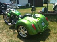 Why spend $25,000 (or more!) on a Honda Gold Wing trike