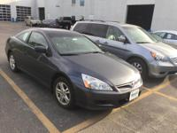 You can find this 2007 Honda Accord Cpe EX-L and many