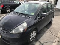 This 2007 Honda Fit  is offered to you for sale by