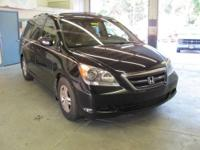 ** Honda Odyssey EX-L ** This is a Very Clean Honda.