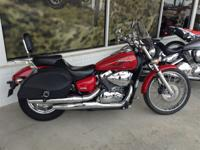 Motorcycles Cruiser 3690 PSN. 2007 Honda Shadow Spirit