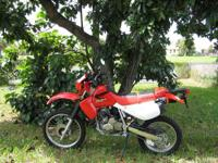 Hi all, For sale is my garage-kept XR650L. Only 4800