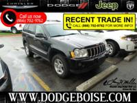 Only 97,955 Miles! This Jeep Grand Cherokee delivers a
