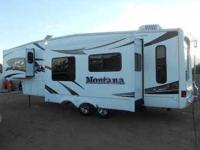 2007 Keystone Montana. Exact Location is in MONUMENT