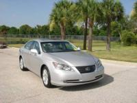 Lexus Certified, CARFAX 1-Owner, LOW MILES - 21,187!