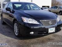 This 2007 Lexus ES 350 is offered to you for sale by