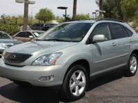 2007 Lexus RX 350 Sport Utility Our Location is: