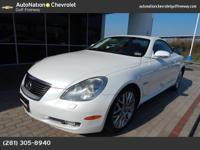 You can discover this 2007 Lexus SC 430 and numerous