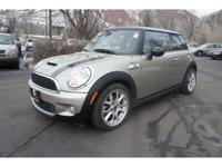 2007 MINI Cooper Hardtop 2dr Car S Our Location is: