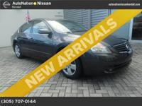 This 2007 Nissan Altima 2.5 S is offered to you for