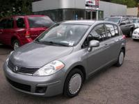 Options Included: N/A2007 NISSAN VERSA 4