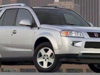 Check out this gently-used 2007 Saturn VUE we recently
