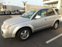 2007 Saturn VUE SUV Our Location is: Premier Chevrolet