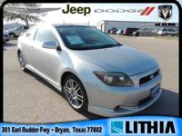 2007 Scion tC 2dr Coupe Base Our Location is: Lithia