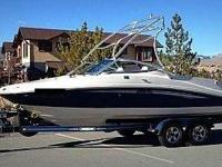 2007 Sea Ray 210 Select - Stock #71288 -