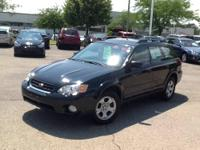 2007 Subaru Outback Station Wagon 2.5i Our Location is: