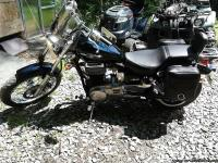 I have a suzuki boulevard 650 for sale. It has a