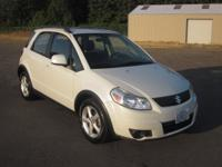 Options Included: Anti-Lock Brakes (Abs), Dual Airbags,