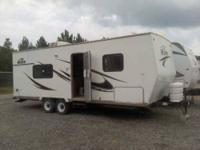 2007 Thor Wave Travel Trailer This is an ultra light 26