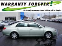 2007 Toyota Avalon Sedan XLS Our Location is: Roper