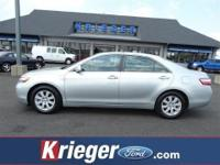 New Arrival! *CarFax One Owner!* This 2007 Toyota Camry